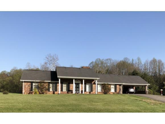 410 Overhill Dr, Blountville, TN 37617 (MLS #405680) :: Highlands Realty, Inc.