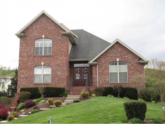 704 Galloway Drive, Johnson City, TN 37601 (MLS #405692) :: RE/MAX ALL Stars