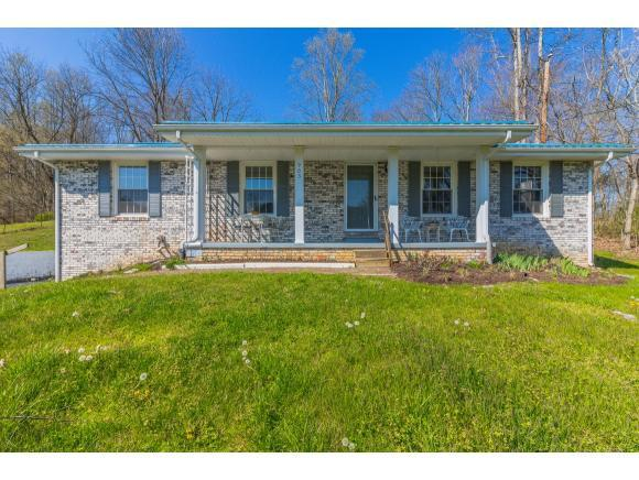 905 Poplar Grove Road, Kingsport, TN 37664 (MLS #405696) :: RE/MAX ALL Stars