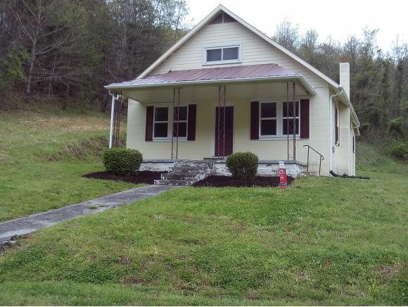 668 Watterson Gap Road, Surgoinsville, TN 37873 (MLS #405697) :: Highlands Realty, Inc.