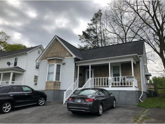 113 W Walnut Street, Johnson City, TN 37604 (MLS #405723) :: Griffin Home Group