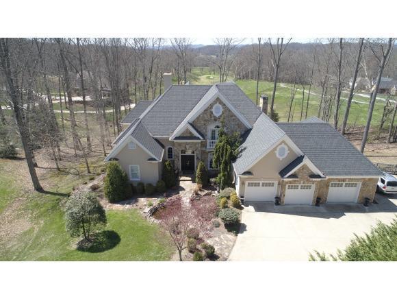 23238 Virginia Trail, Bristol, VA 24202 (MLS #405742) :: Highlands Realty, Inc.