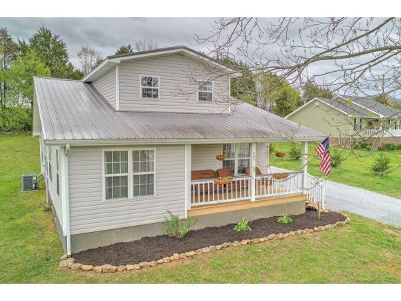 505 Calico Road, Afton, TN 37616 (MLS #405759) :: Highlands Realty, Inc.