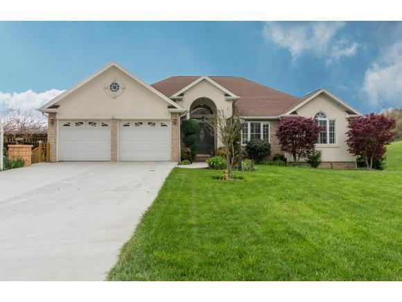 21164 Walton Ridge Road, Bristol, VA 24202 (MLS #405790) :: Highlands Realty, Inc.