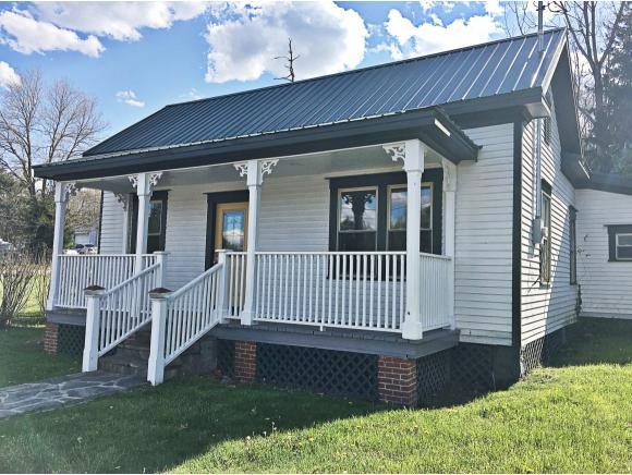 414 Main Street W N/A, Wise, VA 24293 (MLS #405834) :: Griffin Home Group
