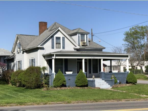 900 Pennsylvania Avenue, Bristol, TN 37620 (MLS #405868) :: Highlands Realty, Inc.