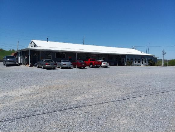 4500 107 Cutoff #00, Greeneville, TN 37743 (MLS #405980) :: Griffin Home Group