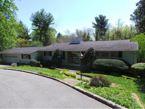 2 Longview Lane, Kingsport, TN 37660 (MLS #405996) :: Highlands Realty, Inc.