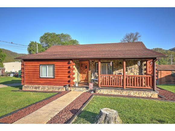 631 Vinton Avenue, Erwin, TN 37650 (MLS #406019) :: Highlands Realty, Inc.