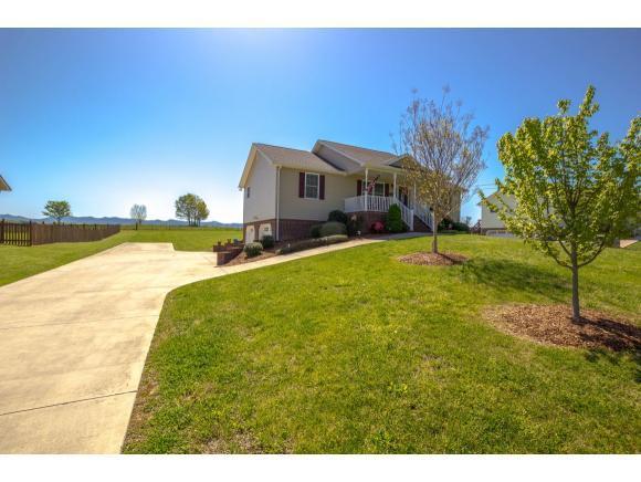 509 Ridgecrest Road, Jonesborough, TN 37659 (MLS #406022) :: Highlands Realty, Inc.