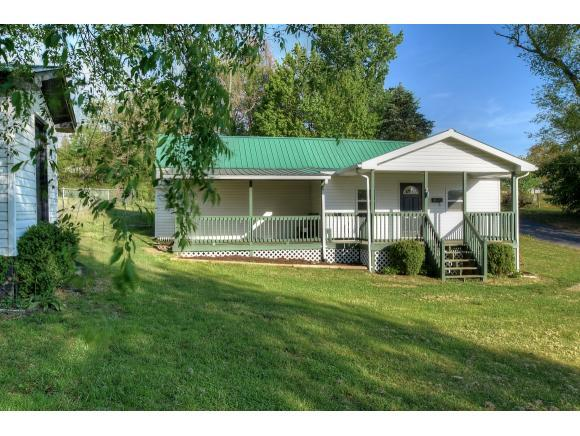 819 Summitt Avenue, Elizabethton, TN 37643 (MLS #406056) :: Highlands Realty, Inc.