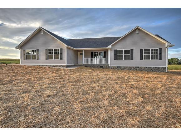 2086 Old Stage Road, Greeneville, TN 37745 (MLS #406060) :: Highlands Realty, Inc.