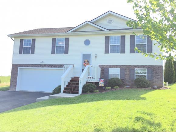 189 Ja Ramsey Ln, Jonesborough, TN 37659 (MLS #406072) :: Highlands Realty, Inc.