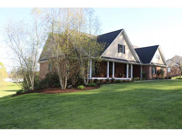 16075 Briarwood Lane, Abingdon, VA 24210 (MLS #406101) :: Conservus Real Estate Group