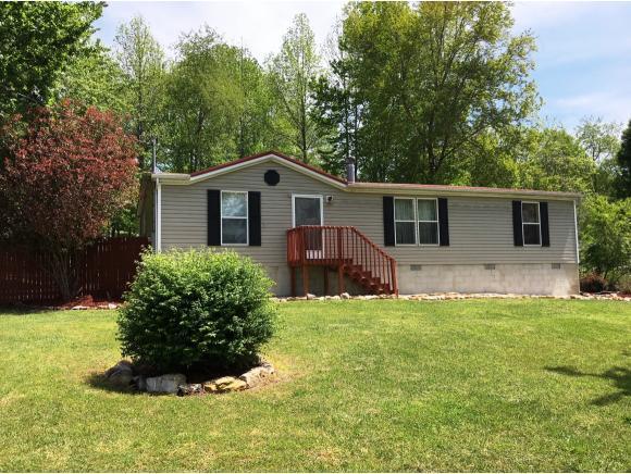 4305 Hwy 81 South, Erwin, TN 37650 (MLS #406166) :: Highlands Realty, Inc.