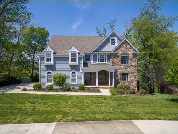134 Sun Chase Ct, Johnson City, TN 37615 (MLS #406179) :: Highlands Realty, Inc.