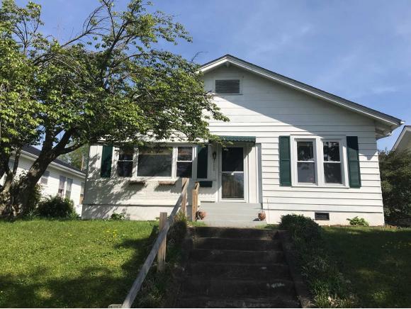 608 E Myrtle Ave, Johnson City, TN 37601 (MLS #406206) :: Highlands Realty, Inc.