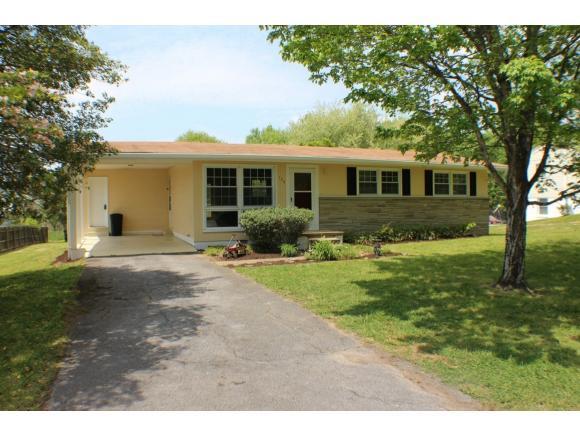 120 Wonderland, Kingsport, TN 37660 (MLS #406213) :: Highlands Realty, Inc.