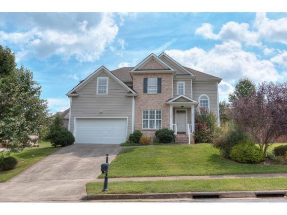 209 Lee Carter Drive, Johnson City, TN 37601 (MLS #406214) :: Highlands Realty, Inc.
