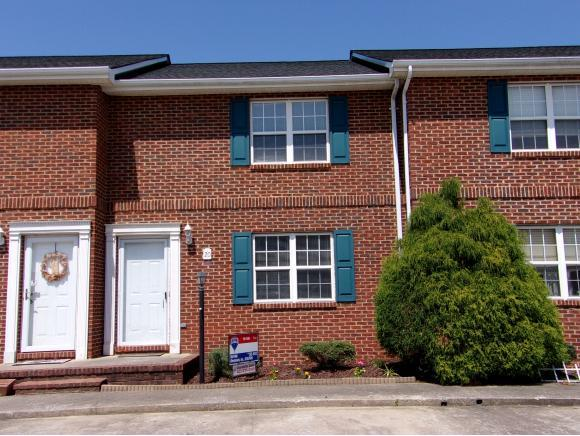 20 Lexington #2, Johnson City, TN 37615 (MLS #406319) :: Griffin Home Group