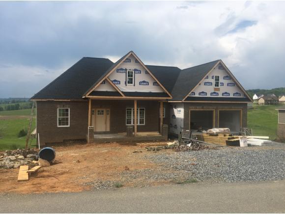 781 Hales Chapel Rd, Johnson City, TN 37615 (MLS #406410) :: Highlands Realty, Inc.