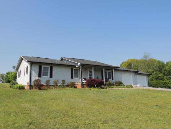 160 Holston Terrace Drive, Rogersville, TN 37857 (MLS #406506) :: Highlands Realty, Inc.