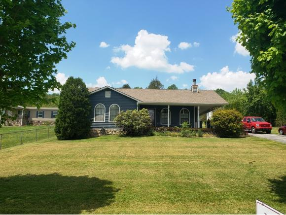 123 Carrville Avenue, Johnson City, TN 37601 (MLS #406574) :: Conservus Real Estate Group