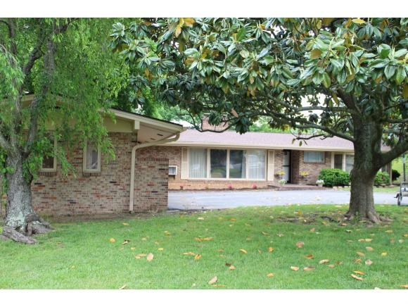 2136 Heatherly Rd., Kingsport, TN 37660 (MLS #406598) :: Highlands Realty, Inc.