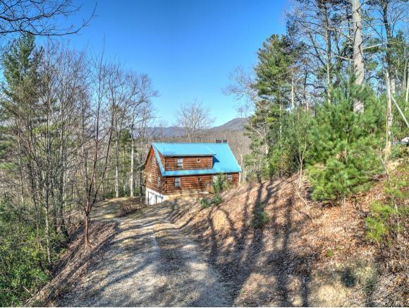 609 Sprucy Ridge, Mountain City, TN 37683 (MLS #406664) :: Highlands Realty, Inc.