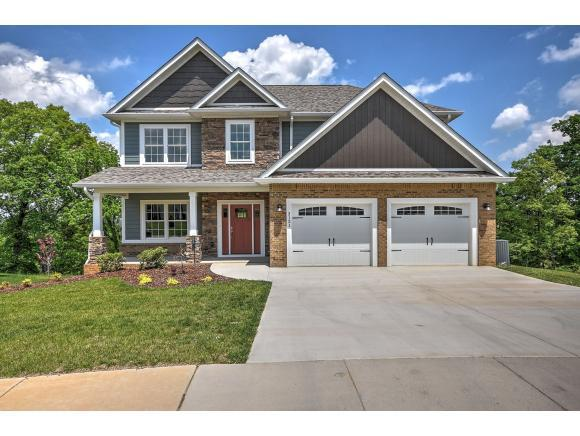 3121 London Road, Kingsport, TN 37664 (MLS #406680) :: Griffin Home Group
