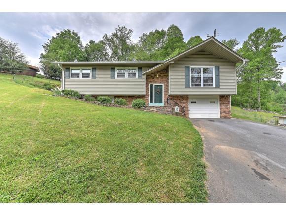 155 Massey, Elizabethton, TN 37643 (MLS #406684) :: Highlands Realty, Inc.