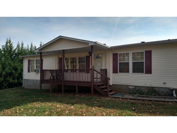 346 Davy Crockett Rd, Limestone, TN 37681 (MLS #406686) :: Griffin Home Group