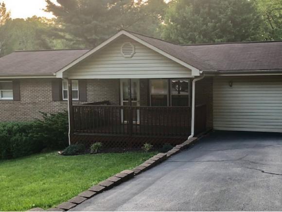 171 Carroll Drive, Johnson City, TN 37615 (MLS #406786) :: Highlands Realty, Inc.
