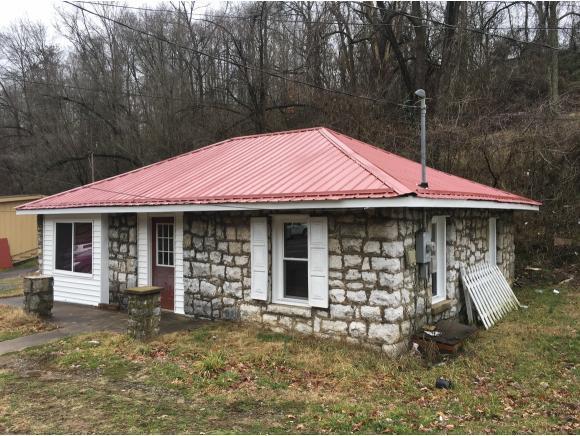 888 Lynn Garden -, Kingsport, TN 37665 (MLS #406814) :: Conservus Real Estate Group
