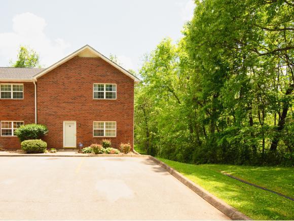 807 Swadley Road #16, Johnson City, TN 37601 (MLS #406829) :: Conservus Real Estate Group