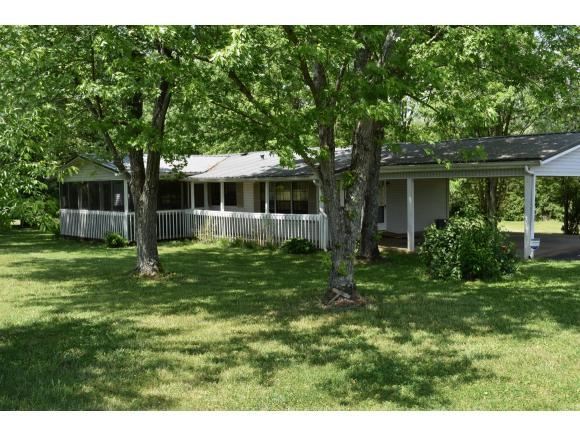 5134 Hwy 11W, Rogersville, TN 37857 (MLS #406843) :: Griffin Home Group