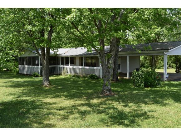 5134 Hwy 11W, Rogersville, TN 37857 (MLS #406843) :: Conservus Real Estate Group