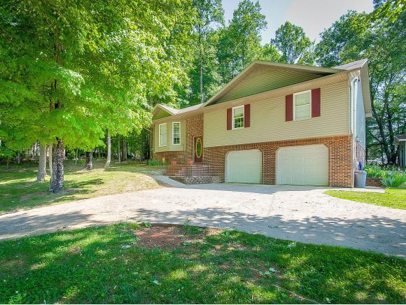 248 Lauren Drive, Rogersville, TN 37857 (MLS #406844) :: Griffin Home Group