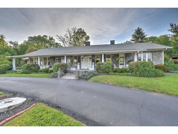 109 Butler Dr, Bristol, TN 37620 (MLS #406917) :: Highlands Realty, Inc.