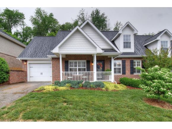 40 Hiddenbrook Lane #0, Gray, TN 37615 (MLS #406937) :: Conservus Real Estate Group