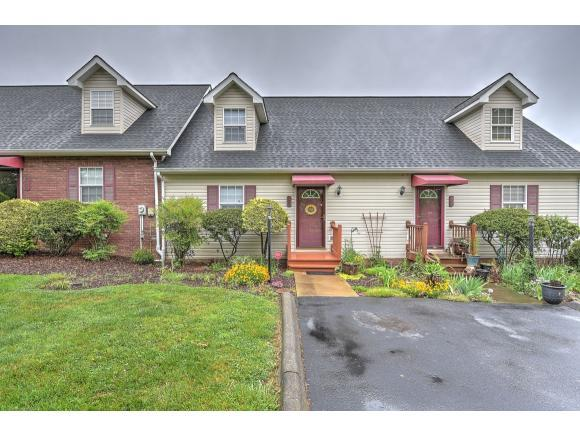 105 Hallbrook Drive #105, Gray, TN 37615 (MLS #406955) :: Conservus Real Estate Group