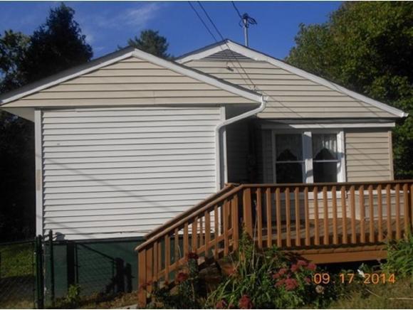 1101 Delrose Drive, Kingsport, TN 37660 (MLS #407030) :: Highlands Realty, Inc.