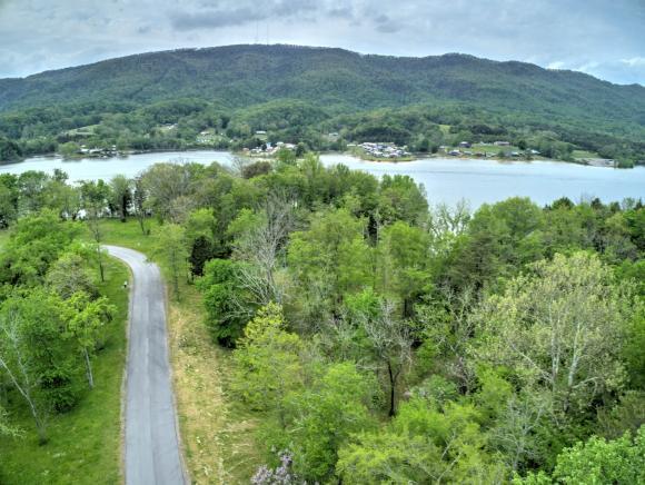 Lot 28R Walnut Bend Drive, Whitesburg, TN 37891 (MLS #407053) :: Highlands Realty, Inc.
