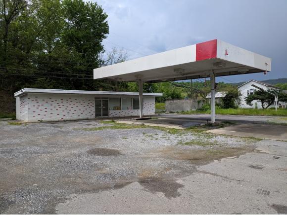371 Us Hwy 23S #0.00, Weber City, VA 24290 (MLS #407091) :: Conservus Real Estate Group