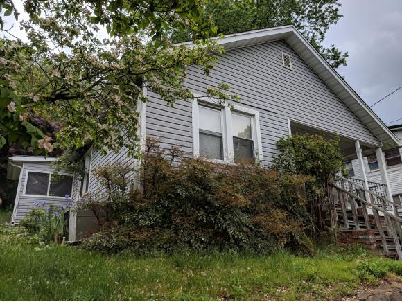 481 East Jackson Street, Gate City, VA 24251 (MLS #407095) :: Highlands Realty, Inc.