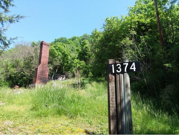 1374 Beeline Road, Duffield, VA 24244 (MLS #407098) :: Griffin Home Group