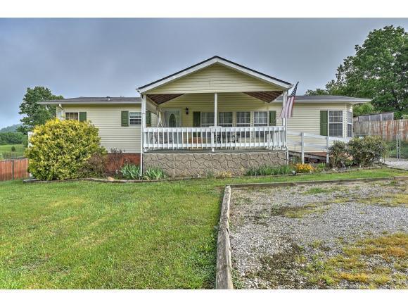 835 Fairview School Road, Blountville, TN 37617 (MLS #407105) :: Griffin Home Group