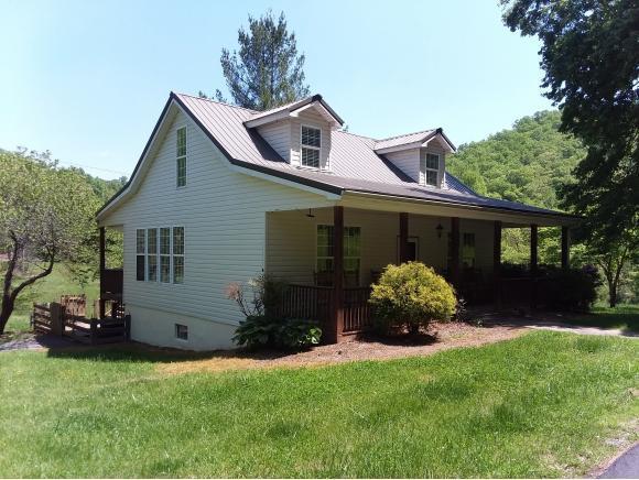 280 Sulphur Springs Valley Drive, Blackwater, VA 24221 (MLS #407143) :: Conservus Real Estate Group