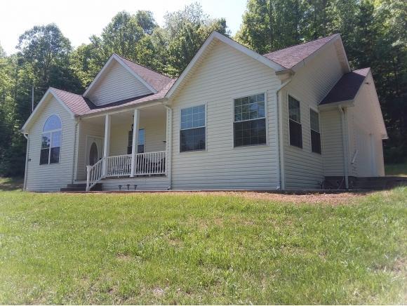 405 Sulphur Springs Valley Drive, Blackwater, VA 24221 (MLS #407173) :: Conservus Real Estate Group