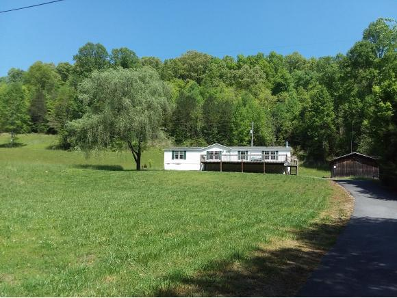 452 Sulphur Springs Valley Drive, Blackwater, VA 24221 (MLS #407176) :: Highlands Realty, Inc.